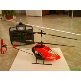 Fox Ελικόπτερο