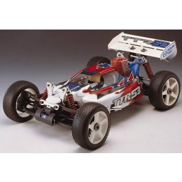 EB-4 s3 Pro Buggy Car