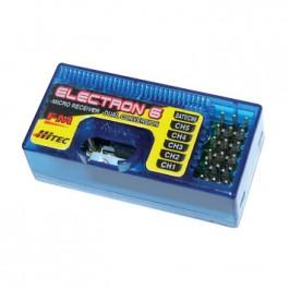 Electron6 (35Mhz) RECEIVER