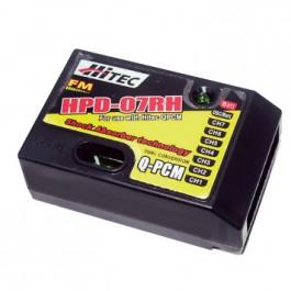 HPD07RH