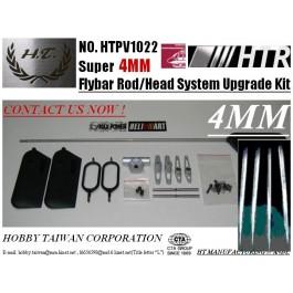 FLYBAR ROD 4mm HEAD SYSTEM UGR