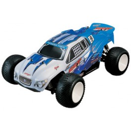 Sst Truggy off Road car