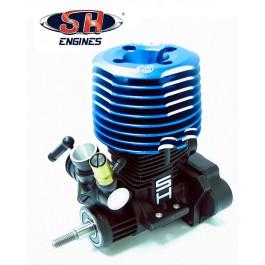 ENGINE .18 REAR EXHAUST