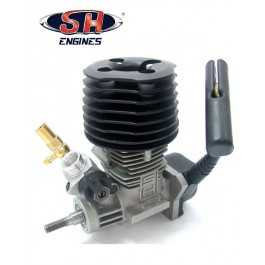ENGINE .18 SIDE EXHAUST