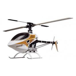 Raptor 30 V2 Pro. Helicopter