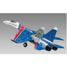 SUKHOI SU.27 WARRIOR