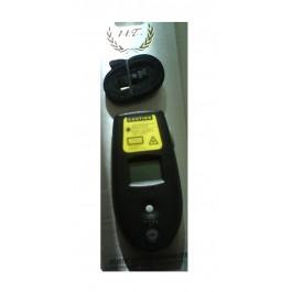 Θερμομετρο με στοχευση laser