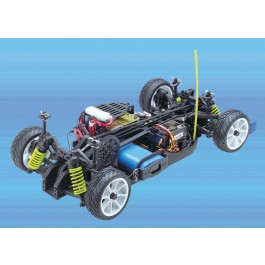 Ts4e Sport Car