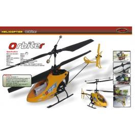 Orbiter Ελικόπτερο
