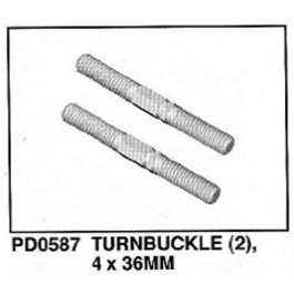 TURNBUCKLE FOR EB4 S2 BUGGY