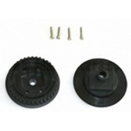 DIFFERENTIAL PULLEY FOR TS4N