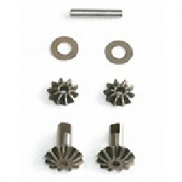 DIFFERENTIAL GEAR SET FOR TS4N
