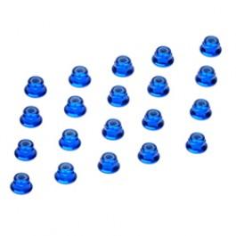 Lock nut m3 blue mtA4 s28/sledge hammer s50