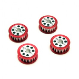 ALUMINUM DRIVE PULLEY FOR TS4N