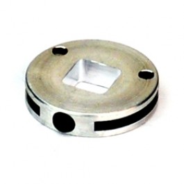 Forward Reverse Clutch Hub Mta4 S28/Sledge Hammer S50