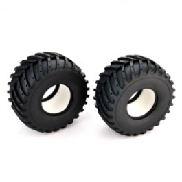 pd1529-Tires set for mta4 s28 monster truck