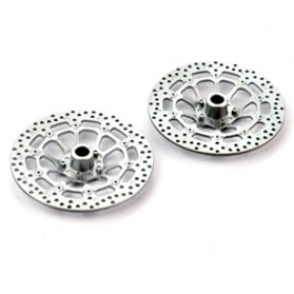 FRONT BRAKE DISK FOR DUCATI DESMOSEDICI GP8