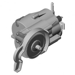 GEAR BOX SET FOR MTA-4 S28