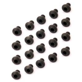 Bt machine screw (20) m3x4mm sparrowhawk xxb xxt
