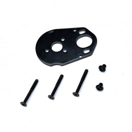 Motor plate for rc electric kt8 racing kart