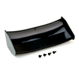 REAR WING BLACK FOR SPARROWHAWK XT