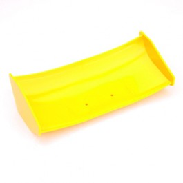 Rear wing yellow tomahawk bx