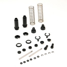 FRONT SHOCK SET FOR SPARROWHAWK XT