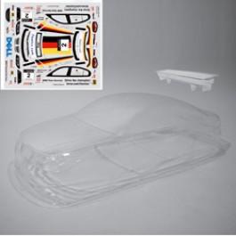 CLEAR BODY320i WTCC FOR SPARROWHAWK DX