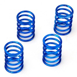 PD9100 SHOCK SPRING 2.5x1.8mm BLUE FOR TOMAHAWK