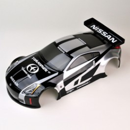 PAINTED BODY NISSAN 350Z FOR TOMAHAWK MX VX