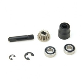 DRIVE PINION SET 13T FOR sPARROWHAWK XXB