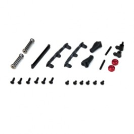 BATTERY BRACE ACCESSORIES FOR SPARROWHAWK XXB