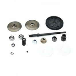 SLIPPER CLUTCH SET FOR SPARROWHAWK XXB