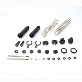 RR SHOCK SET SPARROWHAWK XT