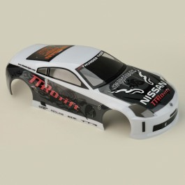 PAINTED BODY NISSAN 350Z 190mm SPARROWHAWK DX