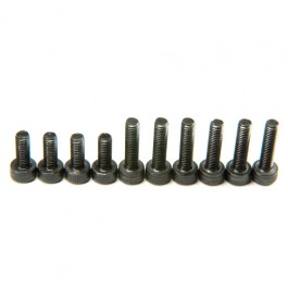 Engine Screw Set  Pro-46 Marine