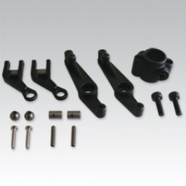 WASH OUT SET FOR RAPTOR 30 V2