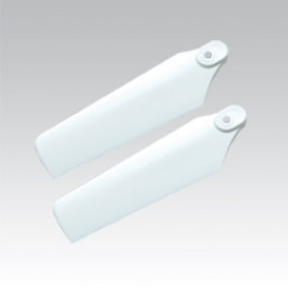 TAIL ROTOR BLADE FOR RAPTOR 30/50 V2