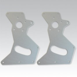 Upper metal frame set raptor 60 v2