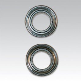 Tail pitch control lever bearing raptor 60 v2