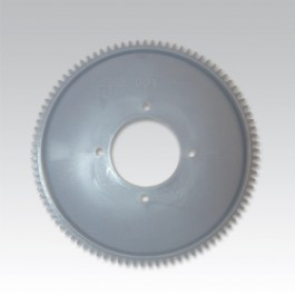 MAIN SPUR GEAR 93T STANDARD FOR RAPTOR 60 V2