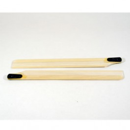 Innovator wood main rotor blades 300mm