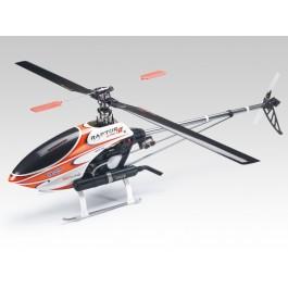 Raptor 50 titan se helicopter