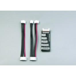 Adapter set Graupner/robbe for