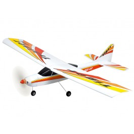 Tiger trainer electric obl airplane