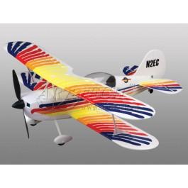Christen eagle biplane