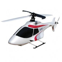 Funcopter helicopter kit version
