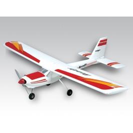 Ready 40 airplane