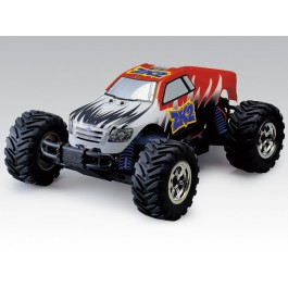 THUNDER-TIGER-ZK-2-MOSTER-TRUCK-RED