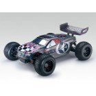 Sparrowhawk  xxt brushless powered black grey color